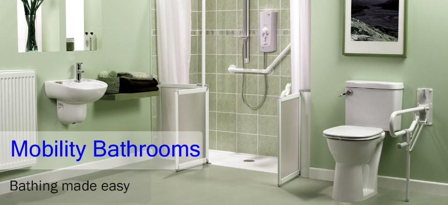 Aquarella bathrooms, Pontefract, Wakefield, West Yorkshire